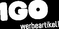 IGO Werbeartikel Blog – Alles, was Sie über Werbegeschenke wissen sollten Logo